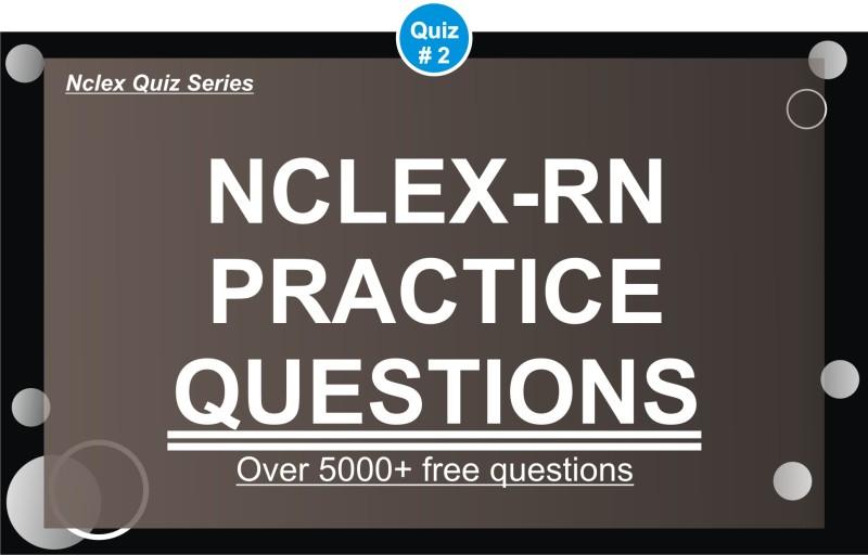 NCLEX Quiz