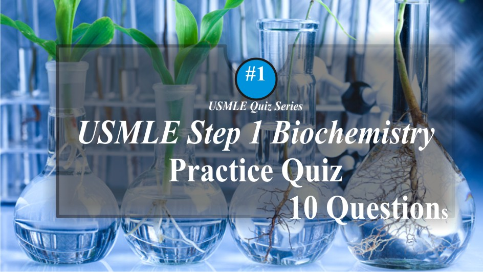 USMLE Practice Questions