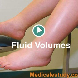 Fluid Volume Video