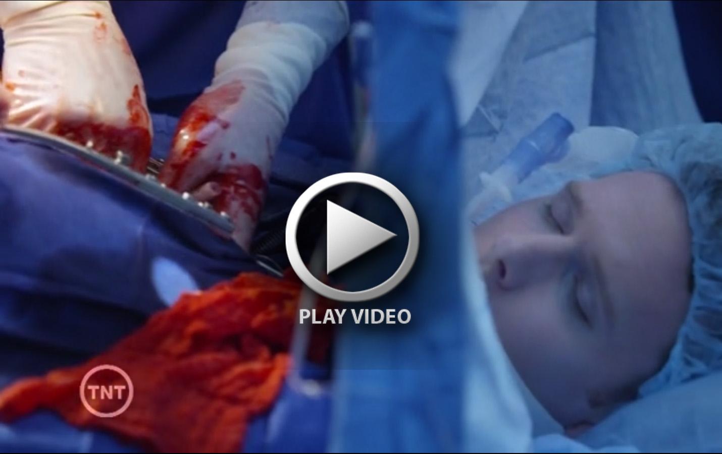 Heart Bullet Surgery