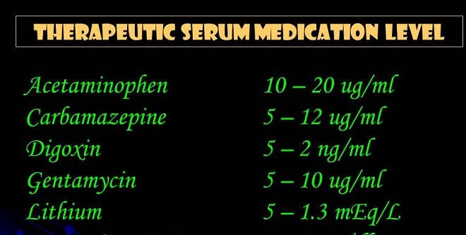 therapeutic-serum-medication