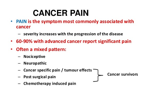cancer-pain