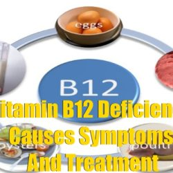 Vitamins B12 Deficiency