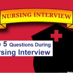 nursing-interview