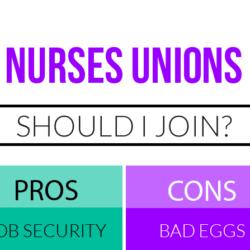 pros-cons-nurses-unions