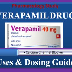 verapamil-uses